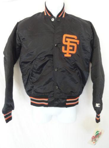 San francisco giants womens jacket