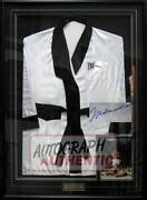 Muhammad Ali Signed Robe
