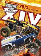 Monster Jam DVD