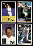 Yankees Baseball Cards