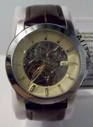 Elgin Mens Automatic Watch