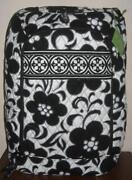 Vera Bradley Night and Day Backpack