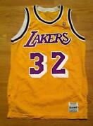 Lakers Johnson Jersey