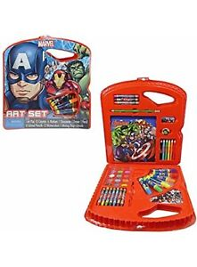 Avengers Art Set 41pc