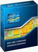 Intel Core i7 3930K