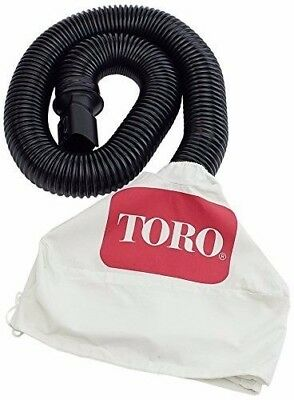 NEW GENUINE OEM TORO PART # 51502 LEAF COLLECTION BLOWER VAC KIT