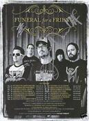 Funeral for A Friend Signed