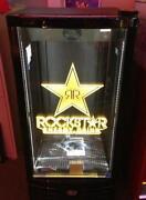 Rockstar Fridge