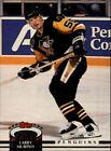 Stadium Club Larry Murphy Modern (1970-Now) Hockey Trading Cards