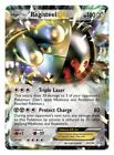 Pokemon Cards Registeel EX