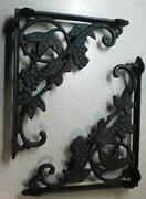 Antique Wall Bracket