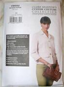 Couture Sewing Patterns