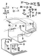 Mercedes Hydraulic Pump