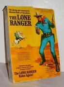 Hubley Lone Ranger