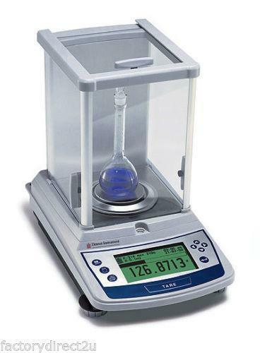 Scale Calibration Weights >> Denver Instruments Scale | eBay
