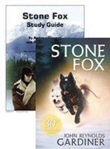 Name: Stone Fox - Super Teacher Worksheets