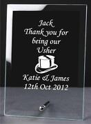 Personalised Gift Plaque