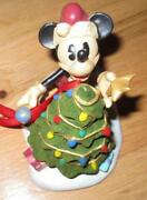 Disney Store Ornament