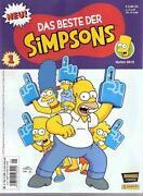 Simpsons Comic NR 1