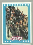 Grease Cards