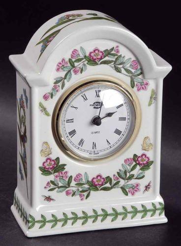 Portmeirion Clock Ebay