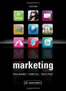 Marketing Baines
