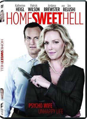 Home Sweet Hell [New DVD]