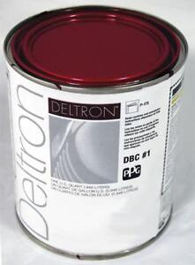 Ppg paint other auto tools supplies ebay for Ppg automotive paint store