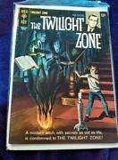 Twilight Zone Comic