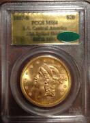 SS Central America Gold