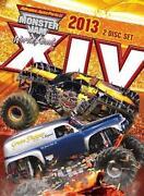 Monster Truck DVD