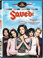 Saved dvd-Widescreen edition-Excellent condition