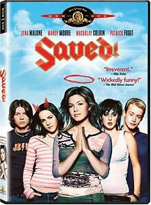 Saved dvd-Widescreen edition-Excellent condition + bonus dvd