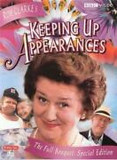 Keeping Up Appearances DVD
