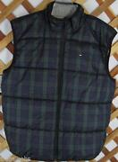 Tommy Hilfiger Vest Men