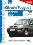 Reparaturhandbuch Citroen