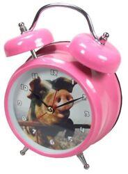 Mark Feldstein Wacky Wakers Pig Alarm Clock 6460 u