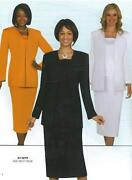 Women Church Clothing