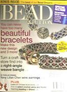 Bead Button Magazine