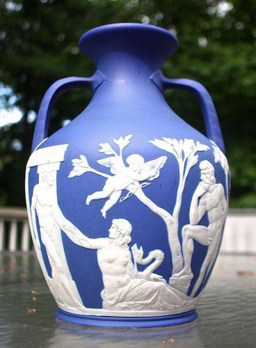 Wedgwood Vase Ebay