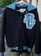 High School Letter Jacket