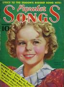 Shirley Temple Songs