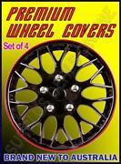 Wheel Hub Caps Covers