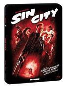 Sin City Blu Ray