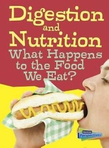 NEW Digestion and Nutrition: What Happens to the Food We Eat? (Show Me Science)