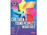 Level 2 children and young people's workforce