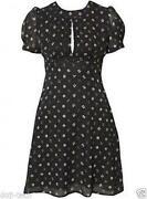 Tea Dress Pattern
