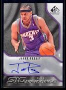 Jared Dudley Auto
