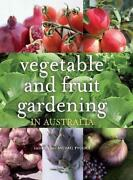 Vegetable Gardening Books