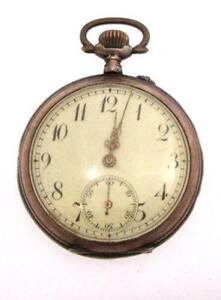 Antique pocket watch  Vintage Pocket Watch | eBay